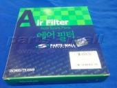PARTS-MALL PAJ-006 Воздушный фильтр