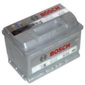 Bosch S5 Silver 77Ач 780A -/+ Аккумулятор автомобильный