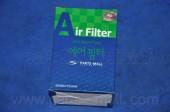 PARTS-MALL PAW-038 Воздушный фильтр