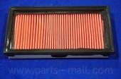 PARTS-MALL PAW-067 Воздушный фильтр