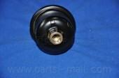 PARTS-MALL PCJ-009 Топливный фильтр