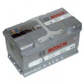 Bosch S5 Silver 85Ач 800A -/+ Аккумулятор автомобильный