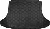 Avto-gumm Коврик в багажник Chery Tiggo 3 '16-, резиновый черный