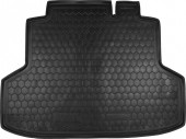 Avto-gumm Коврик в багажник Chery E5 '11-, резиновый черный