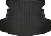 Avto-gumm Коврик в багажник Geely GC-5 '14- Седан, резиновый черный