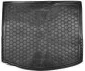 Avto-gumm Коврик в багажник Mazda CX-5 '11-, резиновый черный