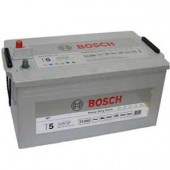 Bosch Tecmaxx 225 Ач +/1150A Аккумулятор автомобильный