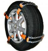 Vitol Цепи-браслеты на колеса, 4шт (XL)