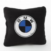 Autoprotect Подушка с логотипом BMW, черная