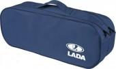 Autoprotect Сумка автомобильная Lada, синяя