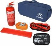 Autoprotect Набор автомобилиста Hyundai, 6 предметов + перчатки в подарок!