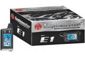 Eaglemaster E-1 LCD Автосигнализация