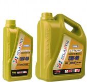 Atlantic 5W-40 Синтетическое моторное масло