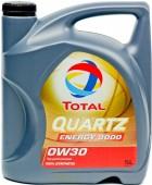 Total Quartz Energy 9000 0W-30 Синтетическое моторное масло