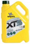 Bardahl XTS 0W-20 Синтетическое моторное масло