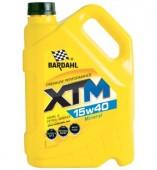 Bardahl XTM 15W-40 Минеральное моторное масло