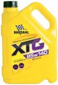 Bardahl GL-5 XTG 85W-140 Минеральное трансмисионное масло