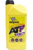 Bardahl ATF 7 Gear Синтетическое трансмиссионное масло