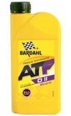 Bardahl ATF Dexron II Минеральное трансмисионное масло