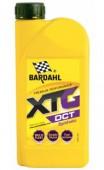 Bardahl XTG DCT Синтетическое трансмиссионное масло