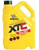 Bardahl XTC 5W-30 Синтетическое моторное масло