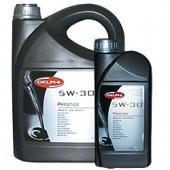 DELPHI PRESTIGE Полусинтетическое моторное масло 5W-30