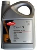 DELPHI Моторное масло Delphi Prestige Plus 5W-40