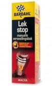 Bardahl Gear Bo Stop Leak Присадка для предотвращения течи в МКПП