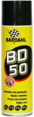 Bardahl BD 50 Смазка проникающаяя