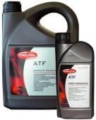 DELPHI DEXRON III ATF Трансмиссионное масло