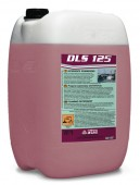 Atas DLS 125 Цветной автошампунь с эффектом снежного покрова