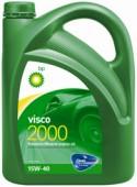 BP Visco 2000 Минеральное моторное масло 15W-40