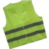 Vitol Жилет светоотражающий зеленый