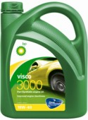 BP Visco 3000 ����������������� �������� ����� 10W-40