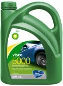 BP Visco 5000 Синтетическое моторное масло 5W-40