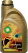 BP Visco 7000 Синтетическое моторное масло 0W-40
