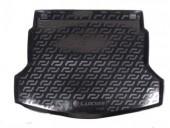 L.Locker Коврик в багажник Honda CR-V '12-, полимерный пластик черный