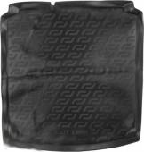 L.Locker Коврик в багажник Volkswagen Jetta VI '10-, полимерный пластик черный