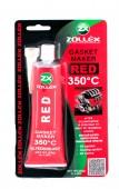 Zollex Герметик прокладок, красный
