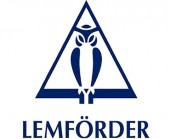 LEMFORDER 11663 Сайлентблок, 1шт