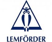 LEMFORDER 12400 Сайлентблок, 1шт