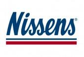 NISSENS 65187A Радиатор охлаждения двигателя