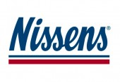 Nissens 60632 Радиатор охлаждения двигателя BMW 7 E23