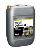 Mobil 5W-40 Delvac 1 Синтетическое моторное масло