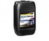 Mobil 5W-40 Delvac 1 SHC ������������� �������� �����