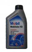 Mobil Mobilube HD-A 85W-90 Трансмиссионное масло