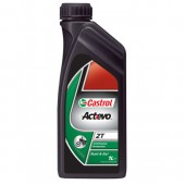 Castrol Act>Evo 2T моторное масло