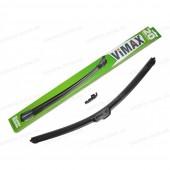 Vimax Щетка стеклоочистителя бескаркасная 380мм 1шт