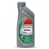 Castrol Act>Evo X-tra 4T моторное масло 10W-40