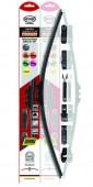 Heyner Super Flat Premium Щетка стеклоочистителя бескаркасная 530мм 1шт
